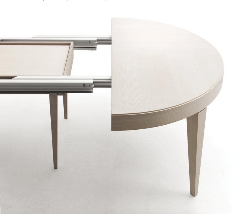 Tavolo Tondo Terrazzo: Tavolo tondo terrazzo ispirazione di design per la casa. Tavolo tondo ...